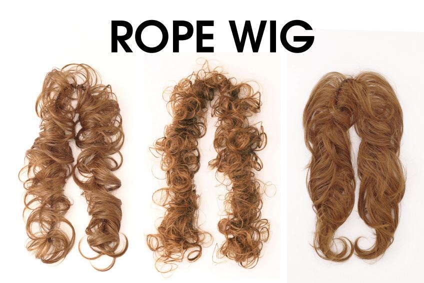 ロープ物画像