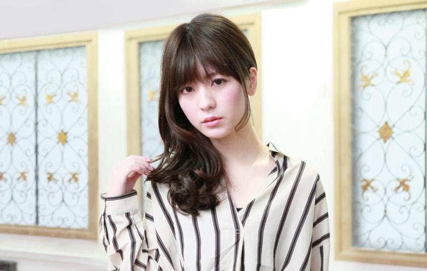 めちゃ楽ボリュームエクステ【リラックスカール】VX-24耐熱