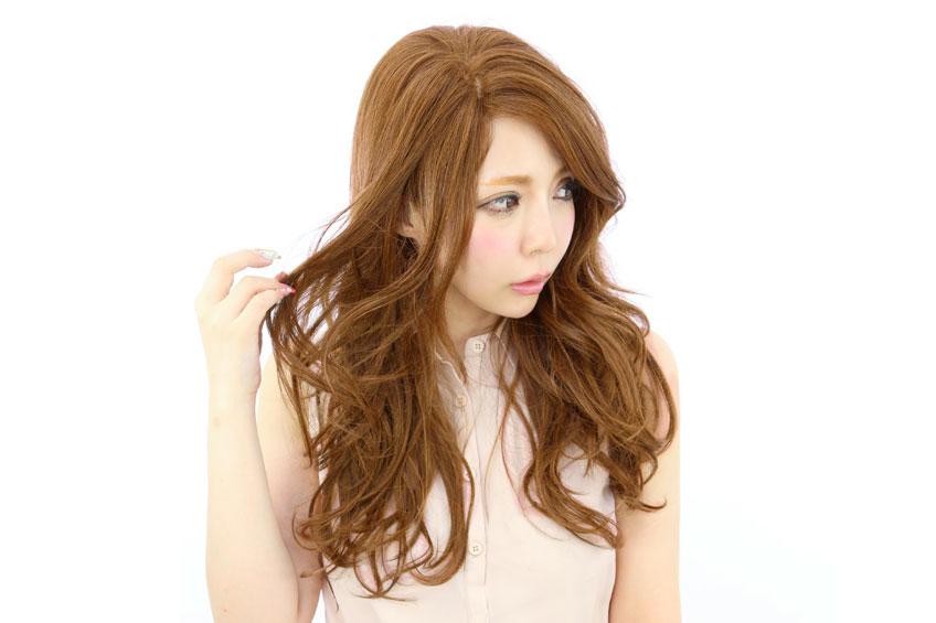 丸型さんに似合う髪型とNGな髪型