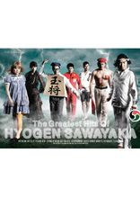 The Greatest Hits Of HYOGEN SAWAYAKA